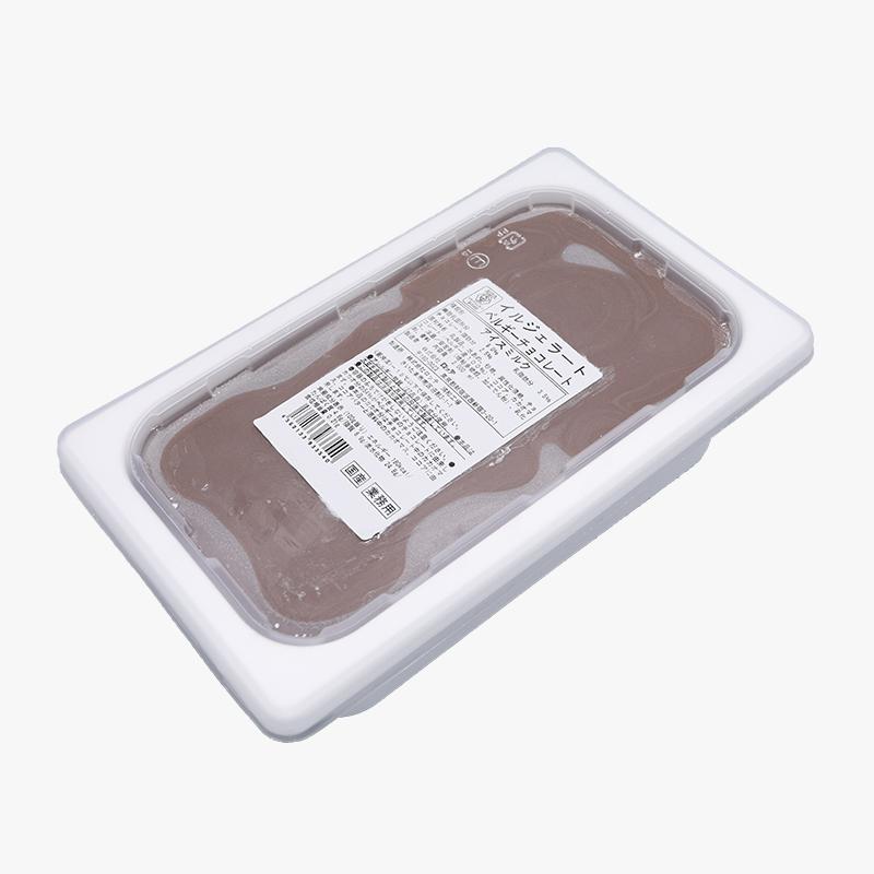ベルギーチョコレートのイメージ画像